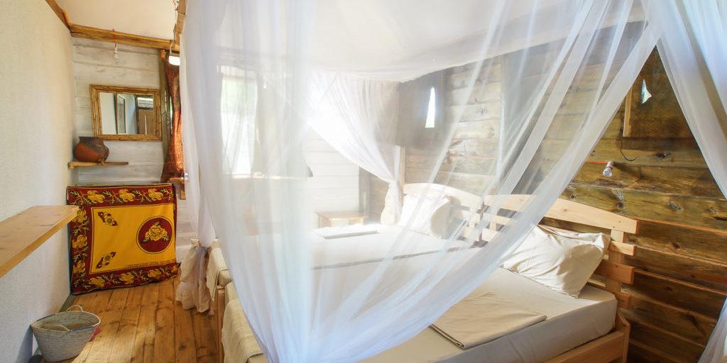 Miseni Retreat Double Room