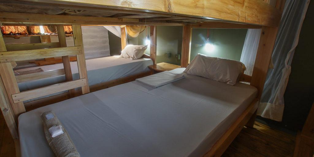 Miseni Retreat Dormitory