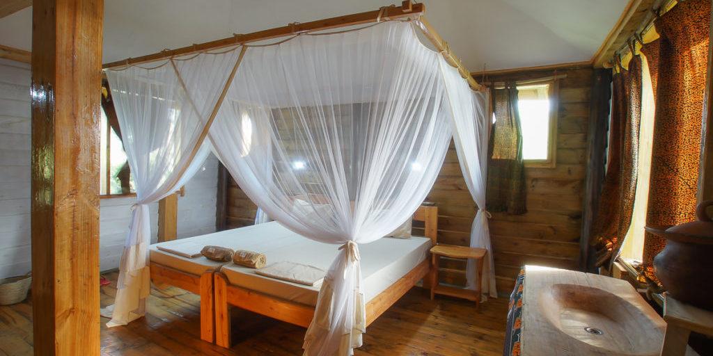 Miseni Retreat Suite Room